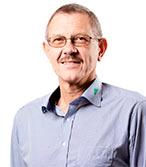 Hans Ove Larsen