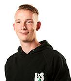Kasper Due Larsen