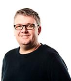 Morten Grønhøj