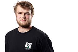 Anders Skuldbøl Nikolajsen