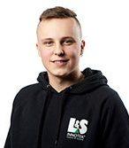 Kristian Damtoft Johansen